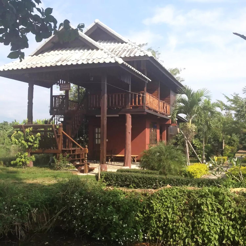 Longan Garden Resort,Longan Garden Resort