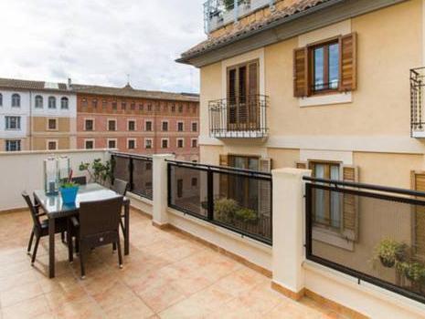 Happy Apartments Valencia – Valencia 1