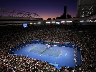 Grand Hotel Melbourne MGallery Collection Melbourne - Australian Open at the Tennis Centre