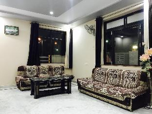 Hotel Aaradhya Residency Агра