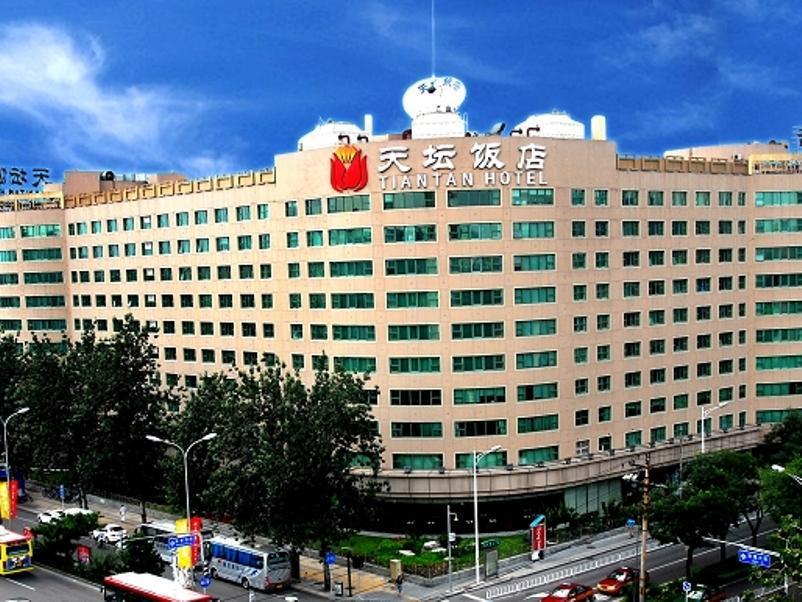 Beijing Tiantan Hotel Beijing, China: online discount hotel booking.