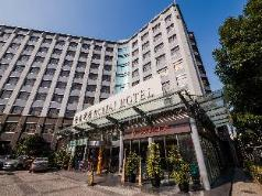 Rui Tai Hotel Hongqiao, Shanghai