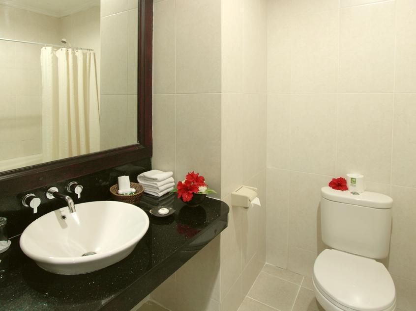 Adi Dharma Hotel