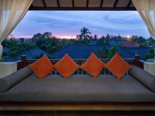 Kuta Seaview Boutique Resort & Spa Bali - Exterior