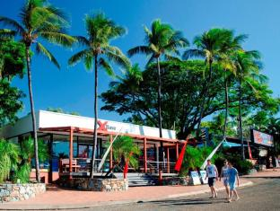 Base Airlie Beach Resort Острови Уитсъндей - Вход