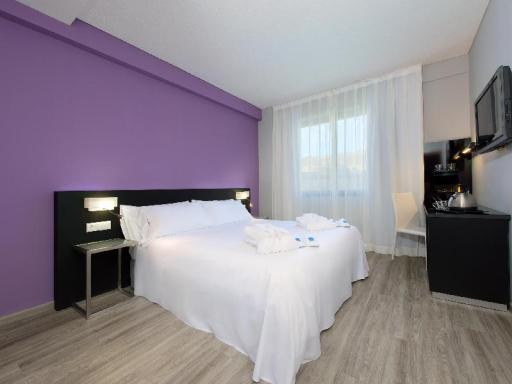 Tryp Cordoba Hotel hotel accepts paypal in Cordoba