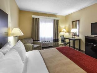 Interior Comfort Inn & Suites