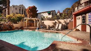 Interior Best Western Casa Grande Inn