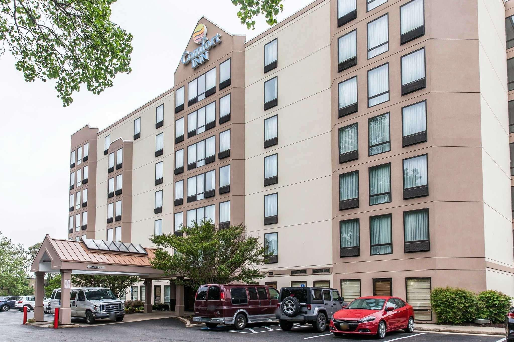Comfort Inn Pentagon City image