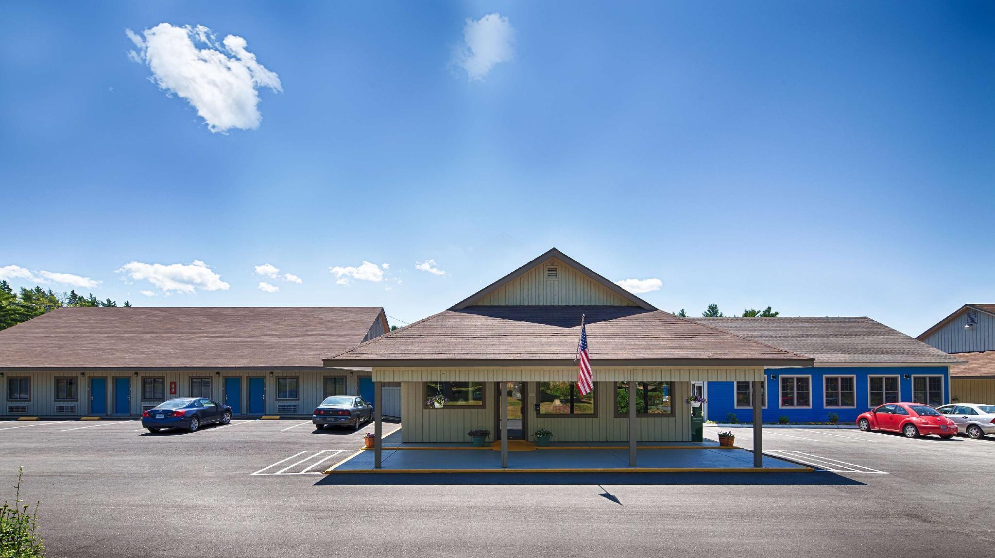 Best Western Acadia Park Inn image