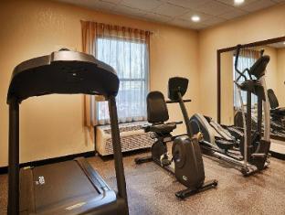 Interior Best Western Suites Near Opryland