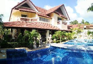 %name Luxurious Pool Villa 4 Bedrooms 250 Sqm พัทยา