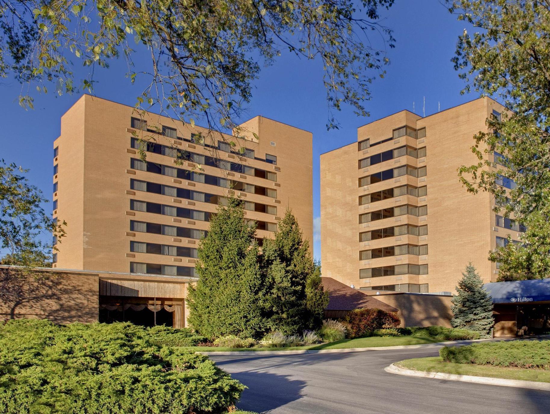 Hilton Northbrook Hotel image