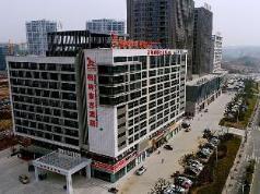 GreenTree Eastern Luan Jinzhai County Lotus Hill Road Hotel, Liuan