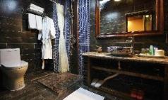 DIESHU 1 Bed Villa Studio with Stream View, Lijiang