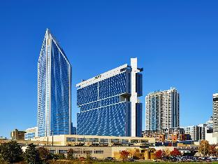 Westin Hotel in ➦ Charlotte (NC) ➦ accepts PayPal
