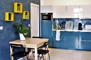 Apartment In The Heart Of The Corniche Marseille