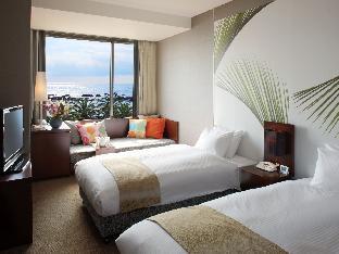 白濱海洋温泉渡假酒店 image