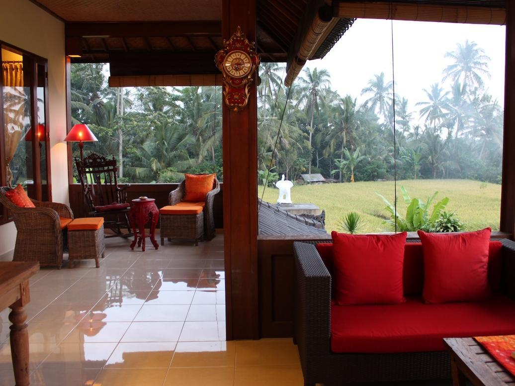 Villa Mangku