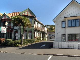 Sahara Guesthouse & Motels PayPal Hotel Dunedin