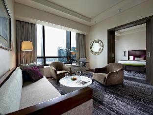 カルトン シティ ホテル シンガポール4