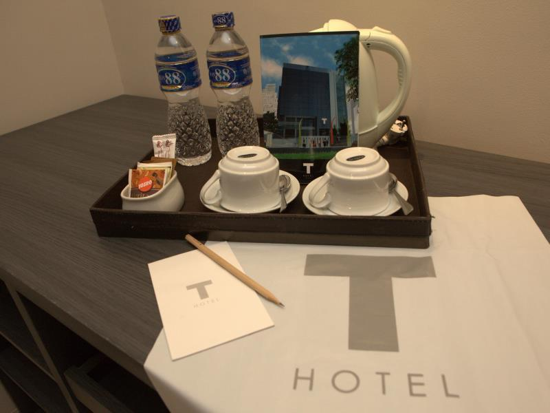 T Hotel picture