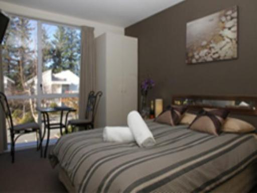 Brinkley Resort PayPal Hotel Methven