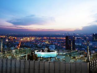 マリオット エグゼクティブ アパートメント バンコク スクムビット トンロー Marriott Executive Apartments Bangkok, Sukhumvit Thonglor