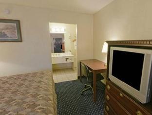 hotels.com Americas Best Value Inn Fort Worth/Hurst