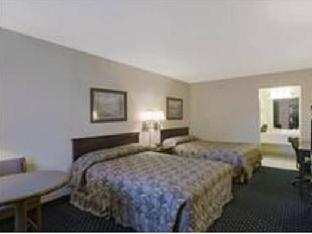 booking.com Americas Best Value Inn Fort Worth/Hurst