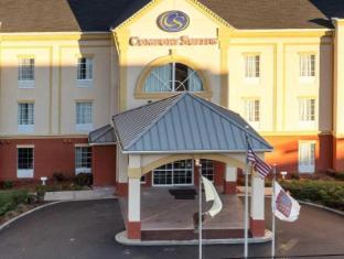 Comfort Suites Hotel Newark
