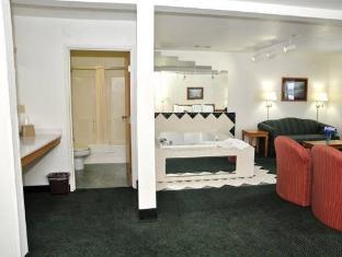 Motel 6 Barkeyville