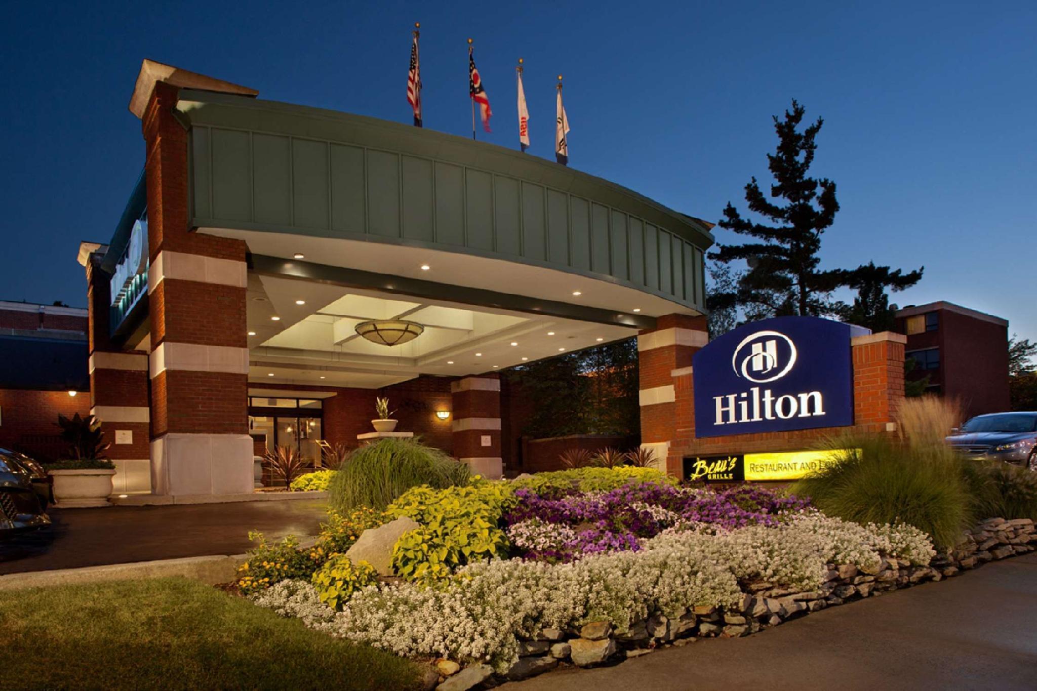 Hilton Akron Fairlawn image