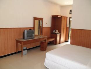 Villa at Hermes Agro Resort & Convention