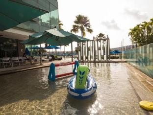 ONE15 Marina Club Singapore - Divertimento e svago