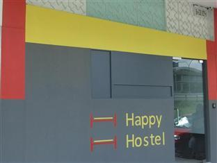 Happy Hostel Singapur