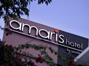 Amaris Hotel Pratama Nusa Dua - Bali Bali - Hotellet från utsidan