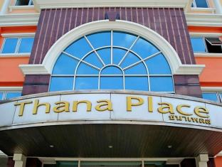 Thana Place Charunsanithwong 34