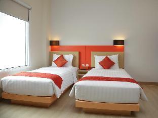 ビッグ ホテル ジャカルタ2
