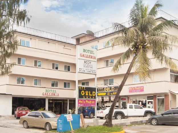 Hotel Galleria - Image1
