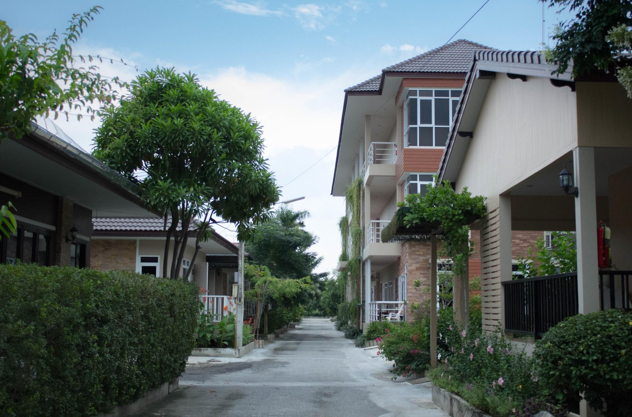 银吉度假村,เย็นจิต บังกะโล แอนด์ รีสอร์ท