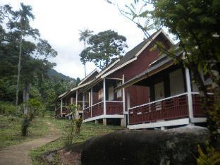 Ayer Raja Tioman Resort