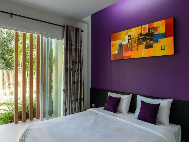 The Fong Krabi Resort18