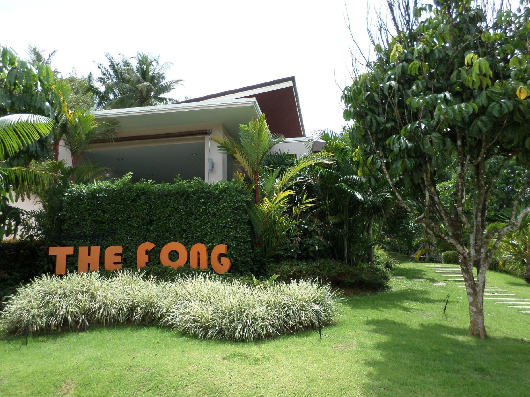 The Fong Krabi Resort20