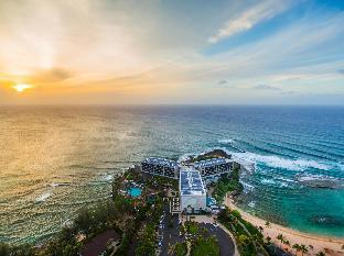 Turtle Bay Resort PayPal Hotel Oahu Hawaii