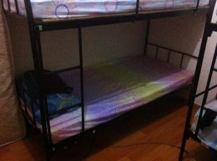 88 Lodging Hostel Singapore - Dormitory Beds