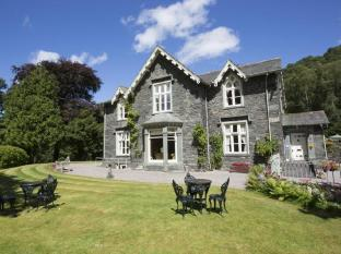 Hazel Bank Country House - Keswick