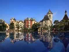 Dragon Lake Princess Hotel, Guangzhou