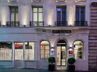 Best Western Premier Faubourg 88 PayPal Hotel Paris