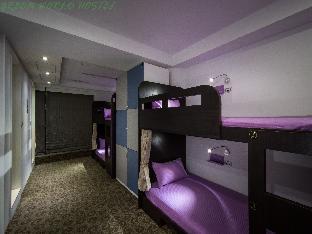 Green World Hostel2